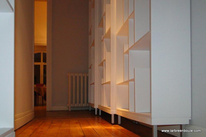 mobilier sur mesures conception cr ation et pose de. Black Bedroom Furniture Sets. Home Design Ideas