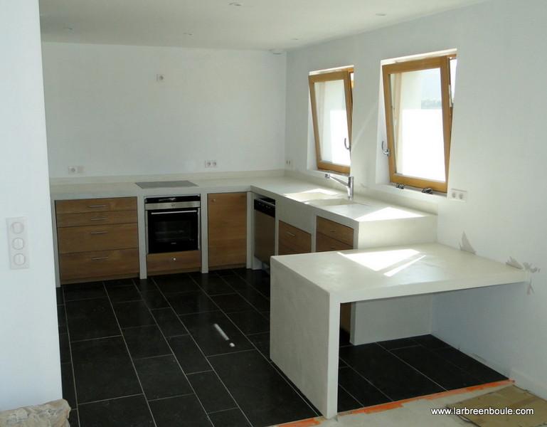 Planificateur de cuisine planificateur de cuisines - Cuisine en beton cellulaire ...