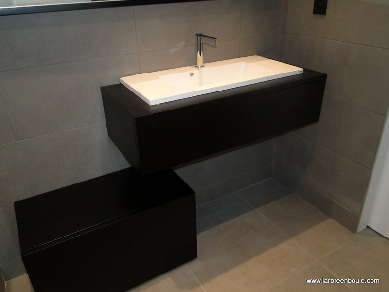 aménagement de salles de bain
