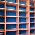 bibliothèque épicéa