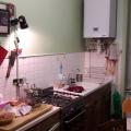 cuisine avant travaux