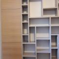 détail bibliothèque